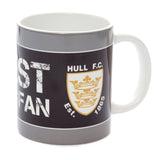 Giant Biggest Hull FC Fan Mug