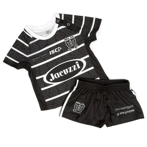 2020 Toddler Warm Up Kit