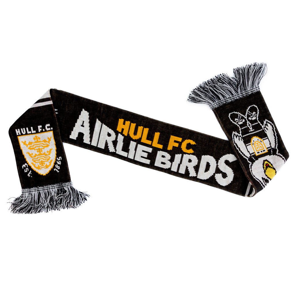 Kids Airlie scarf