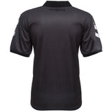 Elite Coaches Polo Black