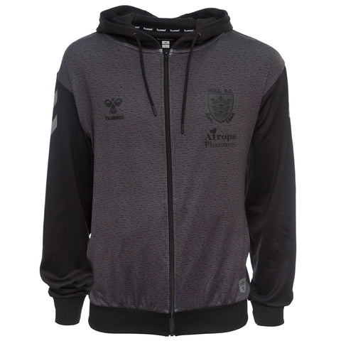 Elite Coaches Zip Hood