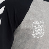 HML Mark T-shirt S/S Grey