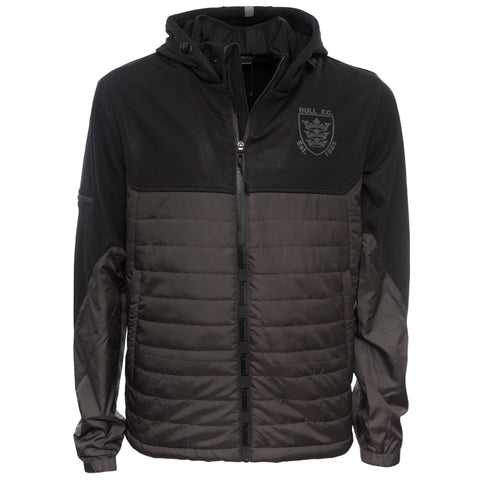 HML North Hybrid Jacket