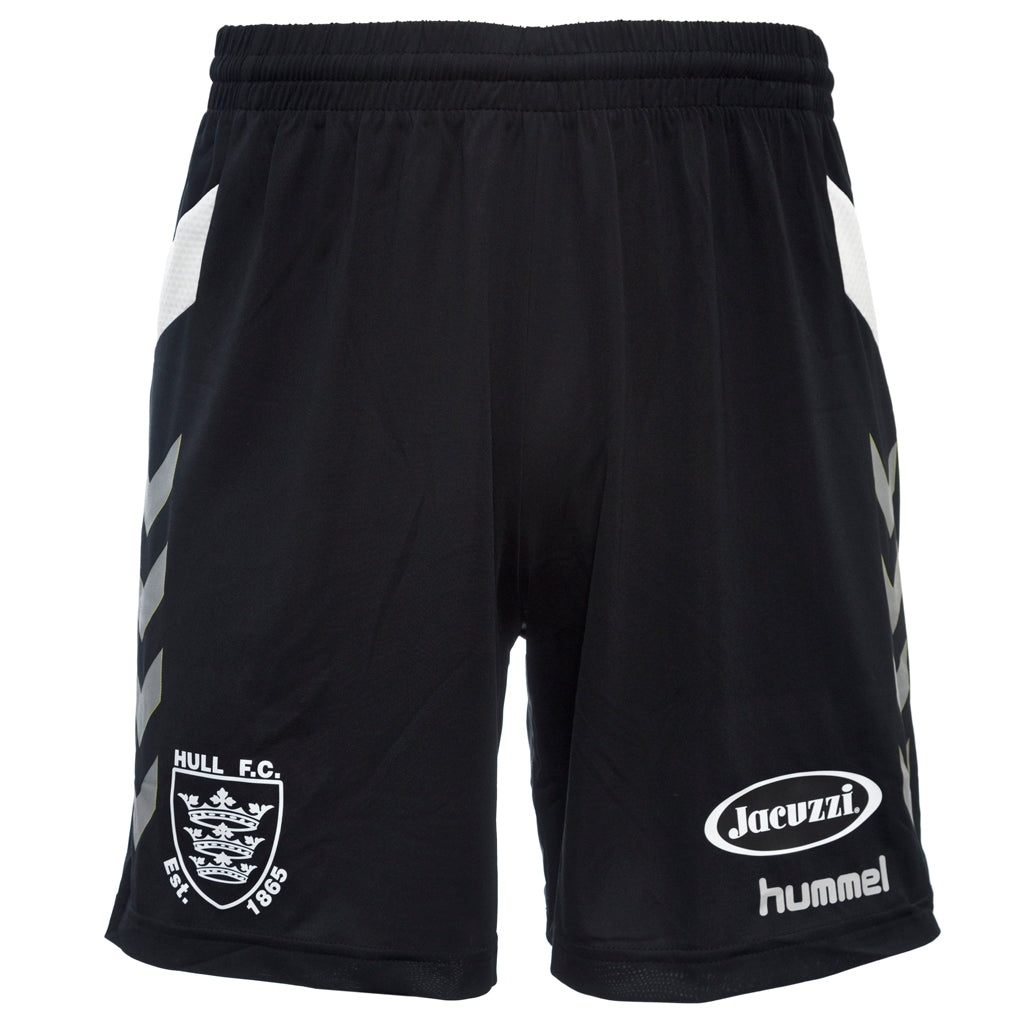Tech Move Poly Shorts