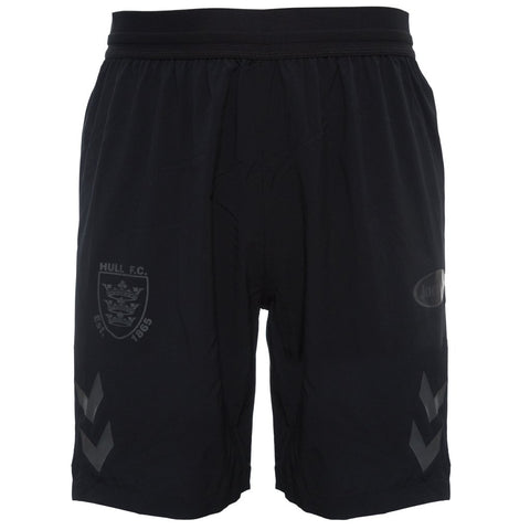 Authentic Pro Woven Shorts
