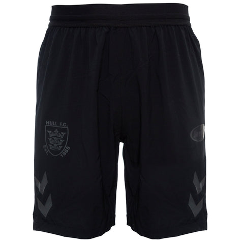 Kids Tech Move Training Shorts