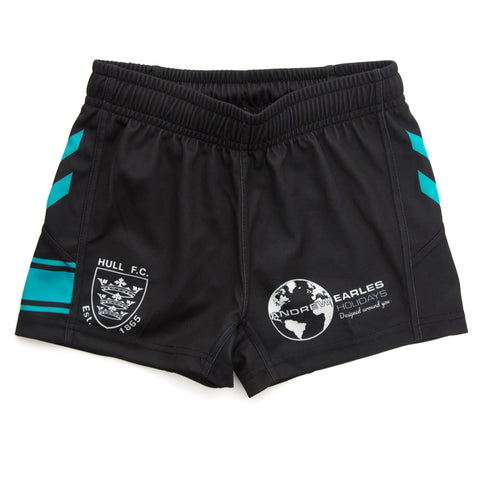 2021 Kids Alternate Kit Shorts
