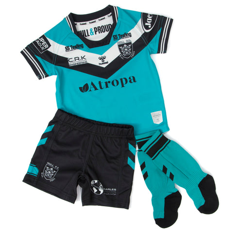 2021 Toddler Alternate Kit
