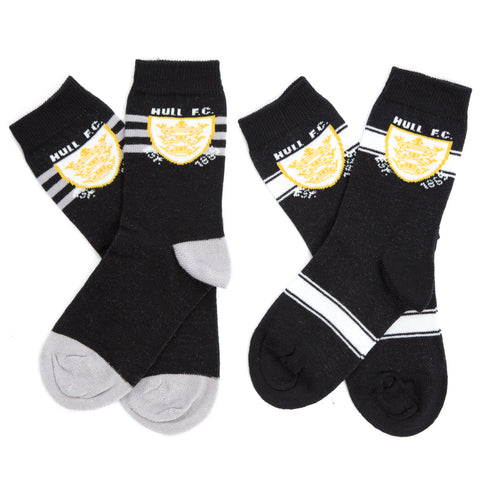 Baby Twin pack sock