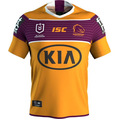 Broncos Away Shirt