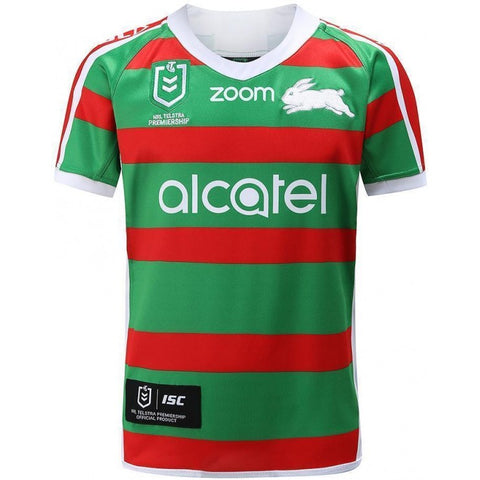 Rabbitohs Away Shirt