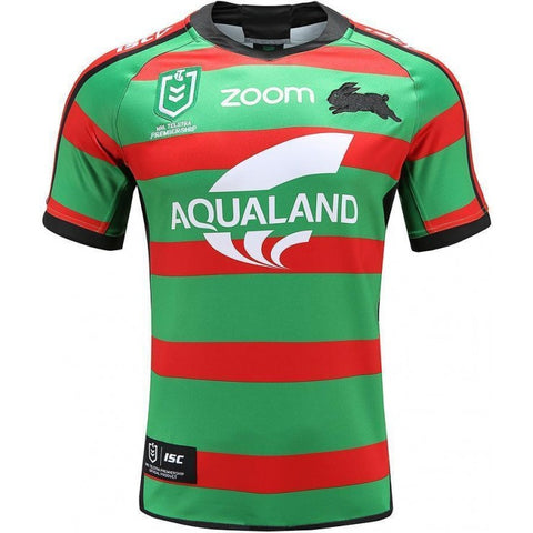 Rabbitohs Home Shirt