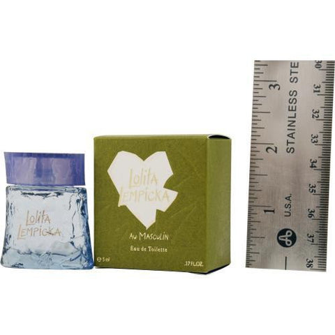 Lolita Lempicka By Lolita Lempicka Edt .17 Oz Mini