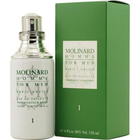 Molinard I By Molinard Edt Spray 4 Oz