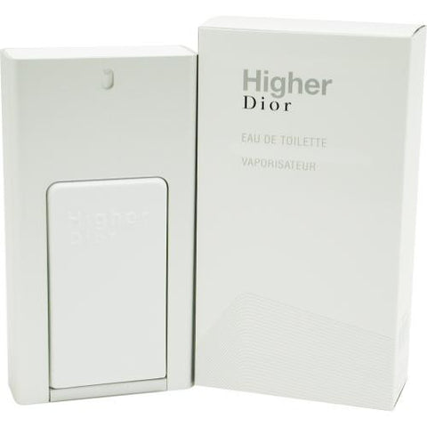 Higher By Christian Dior Edt Spray 3.4 Oz