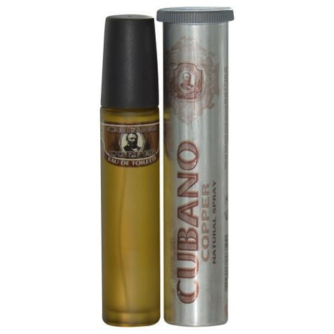 Cubano Copper By Cubano Edt Spray 2 Oz