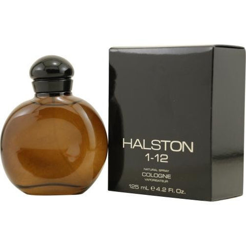 Halston 1-12 By Halston Cologne Spray 4.2 Oz