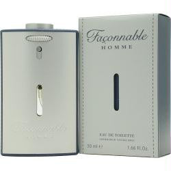 Faconnable Homme By Faconnable Edt Spray 1.7 Oz