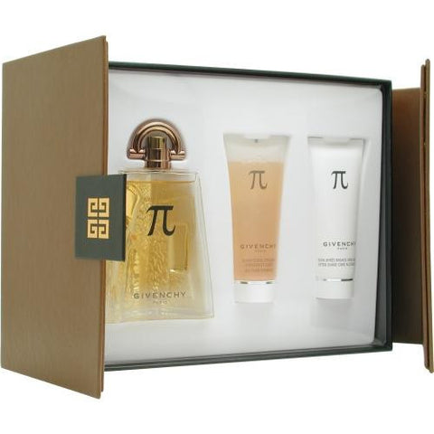 Givenchy Gift Set Pi By Givenchy