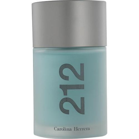 212 By Carolina Herrera Aftershave 3.4 Oz (unboxed)