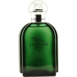 Jaguar By Jaguar Edt Spray 3.4 Oz (unboxed)