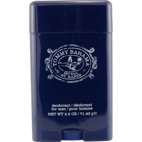 Tommy Bahama Set Sail St Barts By Tommy Bahama Deodorant Stick 2.5 Oz