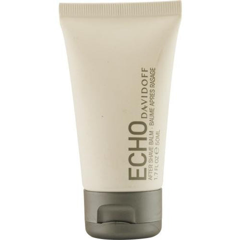 Echo By Davidoff Aftershave Balm 1.7 Oz