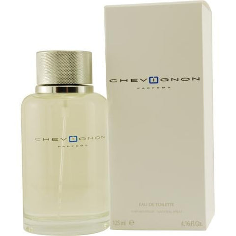 Chevignon By Chevignon Edt Spray 4.16 Oz