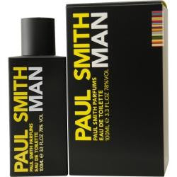 Paul Smith Man By Paul Smith Edt Spray 1 Oz