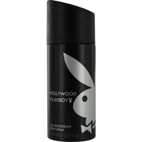 Playboy Hollywood By Playboy Body Spray 5 Oz