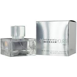 Intimately Yours Beckham By David Beckham Edt Spray 1 Oz