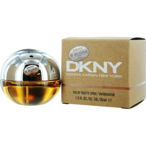 Dkny Be Delicious By Donna Karan Edt Spray 1 Oz