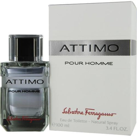 Attimo By Attimo Edt Spray 3.4 Oz