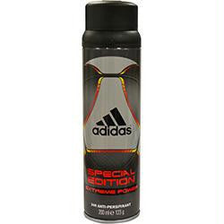 Adidas Extreme Power By Adidas Anti Perspirant Deodorant Spray 6.8 Oz ( Special Edition)