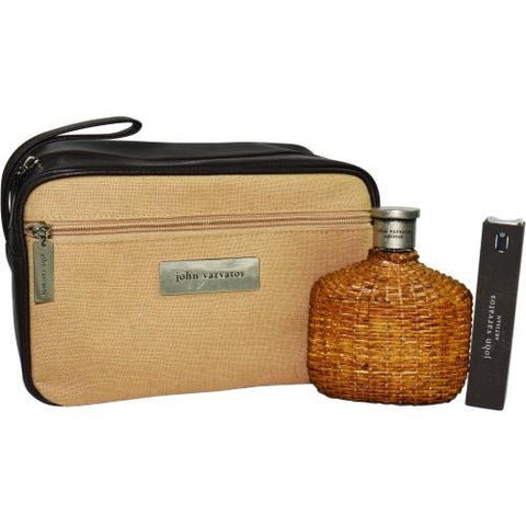 John Varvatos Gift Set John Varvatos Artisan By John Varvatos