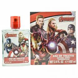 Avengers Age Of Ultron By Edt Spray 3.4 Oz