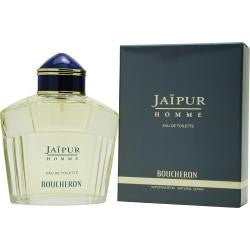 Jaipur By Boucheron Edt Spray Vial On Card