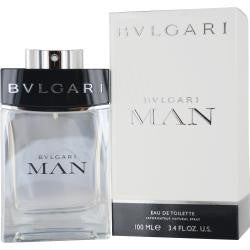 Bvlgari Man By Bvlgari Edt Spray .5 Oz