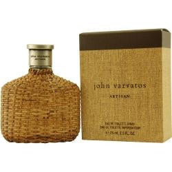 John Varvatos Artisan By John Varvatos Edt .5 Oz (unboxed)