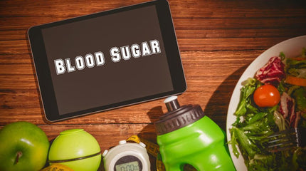 8 Herbs & Supplements for Blood Sugar: Stabilize Your Mood, Fight Cravings, and Feel Healthier
