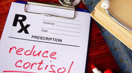 How to Lower Cortisol: Lose Weight, Reduce Stress, and Fight Irritability