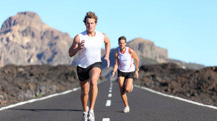 How To Increase Stamina, Mental Energy, And Endurance