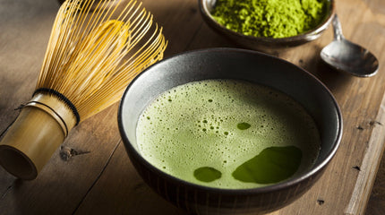 Yerba Mate Vs. Matcha: Who Will Win the Clash of the TEAtans?