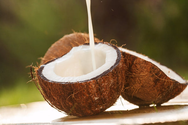 coconut water healthy