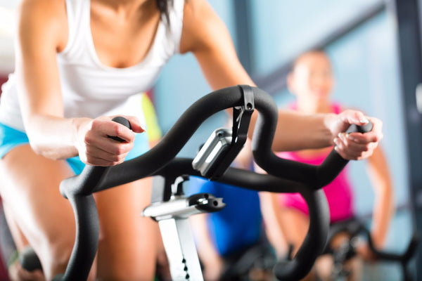 fitness to help aging