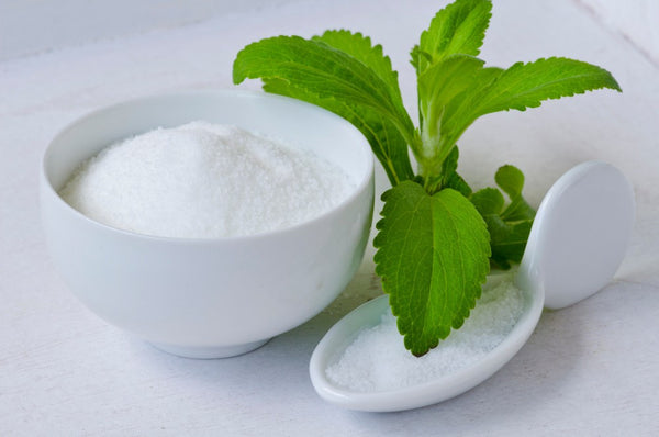 healthy natural sweeteners