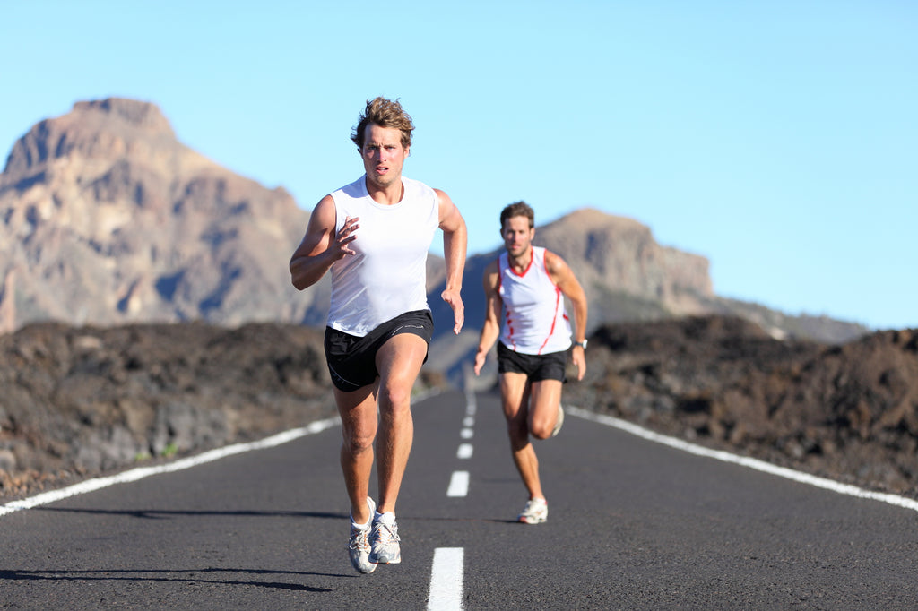 how to increase stamina and endurance
