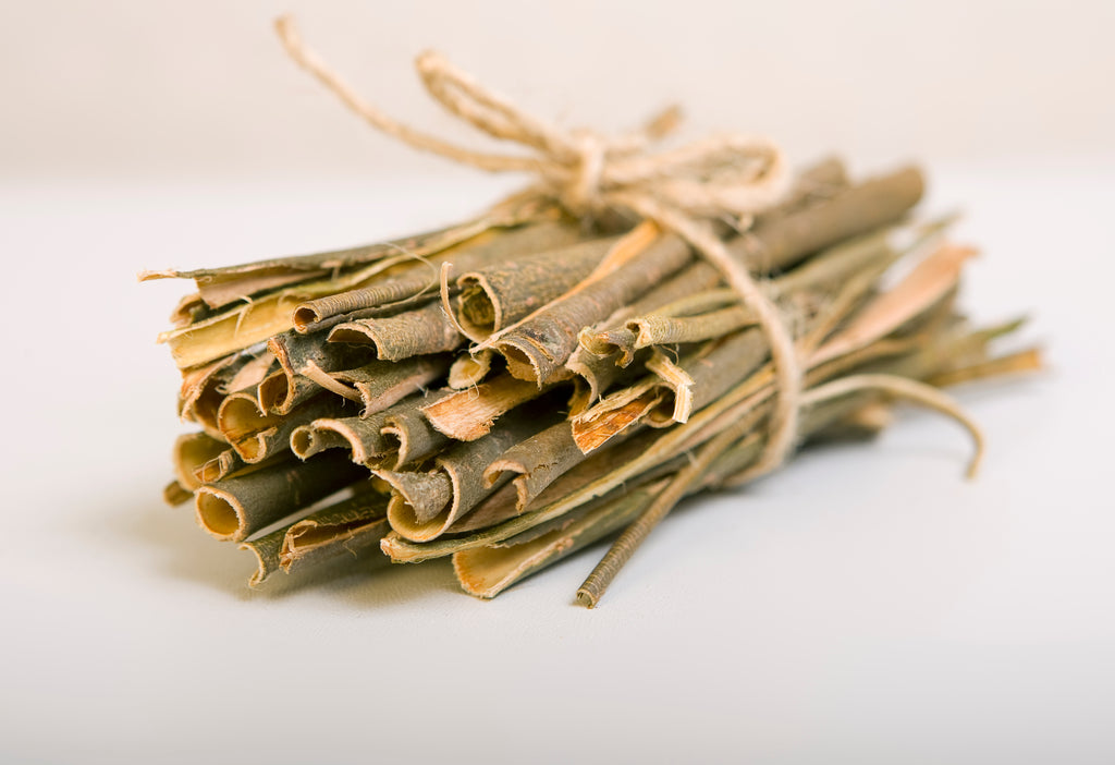 inflammation supplement - white willow bark
