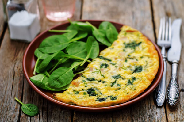 breakfast ideas that are low carb