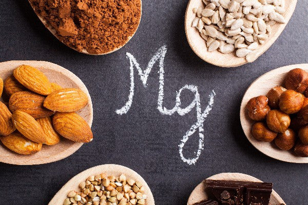 more magnesium for more sleep